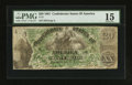 Confederate Notes:1861 Issues, T17 $20 1861 PF-2 Cr. 99.. ...
