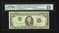 Error Notes:Inverted Third Printings, Fr. 2168-J $100 1977 Federal Reserve Note. PMG Very Fine 25.. ...