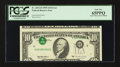 Error Notes:Inverted Third Printings, Fr. 2031-D $10 1995 Federal Reserve Note. PCGS Gem New 65PPQ.. ...
