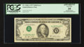 Error Notes:Inverted Third Printings, Fr. 2168-A $100 1977 Federal Reserve Note. PCGS Apparent Very Fine35.. ...