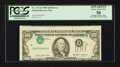 Error Notes:Inverted Third Printings, Fr. 2171-B $100 1985 Federal Reserve Note. PCGS Apparent ChoiceAbout New 58.. ...