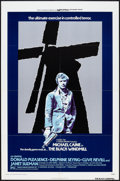 """Movie Posters:Thriller, The Black Windmill (Universal, 1974). One Sheet (27"""" X 41""""). Thriller.. ..."""