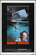 """Movie Posters:Crime, Night Moves (Warner Brothers, 1975). One Sheet (27"""" X 41""""). Crime.. ..."""