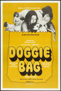 """Movie Posters:Adult, Doggie Bag (Distribpix, 1969). One Sheet (27"""" X 41""""). Adult.. ..."""