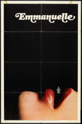 """Movie Posters:Adult, Emmanuelle Lot (Columbia, 1974). One Sheets (5) (27"""" X 41"""", 27"""" X 38"""", and 23"""" X 35""""). Adult.. ... (Total: 5 Items)"""