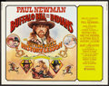 """Movie Posters:Western, Buffalo Bill and the Indians, or Sitting Bull's History Lesson (United Artists, 1976). Half Sheet (22"""" X 28""""). Western.. ..."""