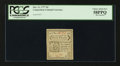 Colonial Notes:Connecticut, Connecticut October 11, 1777 5d PCGS Choice About New 58PPQ.. ...