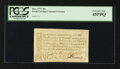 Colonial Notes:North Carolina, North Carolina December, 1771 30s PCGS Extremely Fine 45PPQ.. ...