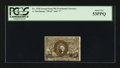 Fractional Currency:Second Issue, Fr. 1318 50¢ Second Issue PCGS About New 53PPQ.. ...