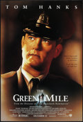 """Movie Posters:Crime, The Green Mile (Warner Brothers, 1999). One Sheet (27"""" X 40"""") DSAdvance. Crime.. ..."""