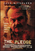 """Movie Posters:Drama, The Pledge (Warner Brothers, 2001). One Sheet (27"""" X 40"""") DS.Drama.. ..."""