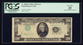 Error Notes:Inverted Third Printings, Fr. 2060-G $20 1950A Federal Reserve Note. PCGS Very Fine 25.. ...