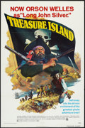 "Movie Posters:Adventure, Treasure Island Lot (National General, 1972). One Sheets (2) (27"" X41""). Adventure.. ... (Total: 2 Items)"