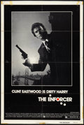 """Movie Posters:Crime, The Enforcer (Warner Brothers, 1977). One Sheet (27"""" X 41"""").Crime.. ..."""