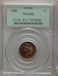 Proof Indian Cents: , 1896 1C PR63 Red and Brown PCGS. PCGS Population (31/108). NGCCensus: (24/184). Mintage: 1,862. Numismedia Wsl. Price for ...