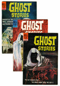 Silver Age (1956-1969):Horror, Ghost Stories File Copies Group (Dell, 1963-73) Condition: AverageVF/NM.... (Total: 31 Comic Books)