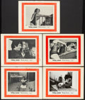 """Movie Posters:Adult, Supervixens (RM Films, 1975). Photos (5) (8"""" X 10""""). Adult.. ... (Total: 5 Items)"""