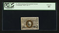 Fractional Currency:Second Issue, Fr. 1318 50¢ Second Issue. PCGS Choice New 63.. ...