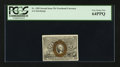Fractional Currency:Second Issue, Fr. 1283 25¢ Second Issue. PCGS Very Choice New 64PPQ.. ...