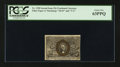 Fractional Currency:Second Issue, Fr. 1290 25¢ Second Issue. PCGS Choice New 63PPQ.. ...