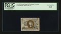Fractional Currency:Second Issue, Fr. 1288 25¢ Second Issue. PCGS Very Choice New 64.. ...