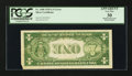 Error Notes:Inverted Reverses, Fr. 1608 $1 1935A Inverted Reverse Silver Certificate. PCGSApparent Very Fine 30.. ...