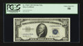 Small Size:Silver Certificates, Fr. 1706* $10 1953 Silver Certificate. PCGS Choice About New 58.. ...