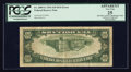 Error Notes:Inverted Reverses, Fr. 2005-G $10 1934 Federal Reserve Note. PCGS Apparent Very Fine25.. ...