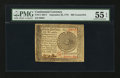 Colonial Notes:Continental Congress Issues, Continental Currency September 26, 1778 $60 ContemporaryCounterfeit PMG About Uncirculated 55 EPQ.. ...