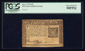 Colonial Notes:New York, New York September 2, 1775 $10 PCGS Choice About New 58PPQ.. ...