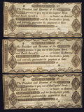 Obsoletes By State:Michigan, Detroit, MI- Detroit Bank $5 July 10, 1807 G36 Lee 1-13. Detroit, MI- Detroit Bank $5 July 10, 1807 G36 Lee 1-14 Two Exa... (Total: 3 notes)