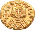 Ancients:Byzantine, Ancients: Theophilus (AD 829-842). AV solidus (3.86 gm). ...