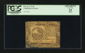 Colonial Notes:Continental Congress Issues, Continental Currency February 26, 1777 $6 PCGS Apparent Very Fine25.. ...