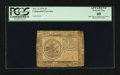 Colonial Notes:Continental Congress Issues, Continental Currency November 2, 1776 $5 PCGS Extremely Fine 40.....