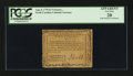 Colonial Notes:North Carolina, North Carolina August 8, 1778 $2 PCGS Apparent Very Fine 20.. ...