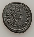 Ancients:Roman Imperial, Ancients: Augustus (27 BC-AD 14). Æ as (11.06 gm). ...