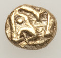 Ancients:Greek, Ancients: IONIA, Uncertain mint. Ca. 600-550 BC. EL hekte (2.02gm). ...