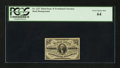 Fractional Currency:Third Issue, Fr. 1227 3¢ Third Issue. PCGS Very Choice New 64.. ...