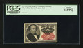 Fractional Currency:Fifth Issue, Fr. 1309 25¢ Fifth Issue. PCGS Gem New 66PPQ.. ...
