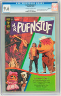 Bronze Age (1970-1979):Humor, H.R. Pufnstuf #1 File Copy (Gold Key, 1970) CGC NM+ 9.6 Off-whiteto white pages....
