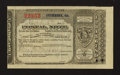 Miscellaneous:Other, Cuthbert, GA- Postal Note Type V $1 Apr. 6, 1894. ...