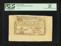 Colonial Notes:South Carolina, South Carolina February 8, 1779 $70 PCGS Very Fine 25.. ...