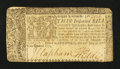 Colonial Notes:Maryland, Maryland April 10, 1774 $8 Extremely Fine.. ...