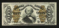 Fractional Currency:Third Issue, Fr. 1341 50¢ Third Issue Spinner Type II Choice New.. ...