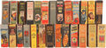 Golden Age (1938-1955):Miscellaneous, Big Little Book Group (Whitman, 1934-46) Condition: Average VG.... (Total: 26 )