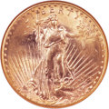 Saint-Gaudens Double Eagles, 1926-D $20 MS64 NGC....