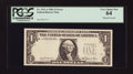 Error Notes:Missing Third Printing, Fr. 1911-A $1 1981 Federal Reserve Note. PCGS Very Choice New 64.. ...