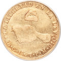 Mexico: , Mexico: Republic gold 8 Escudos 1847Go-PM,...