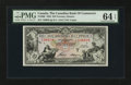Canadian Currency: , Toronto, ON- The Canadian Bank of Commerce $10 Jan. 2, 1935 Ch. 75-18-06. ...