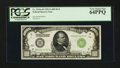 Small Size:Federal Reserve Notes, Fr. 2210-H $1000 1928 Federal Reserve Note. PCGS Very Choice New 64PPQ.. ...